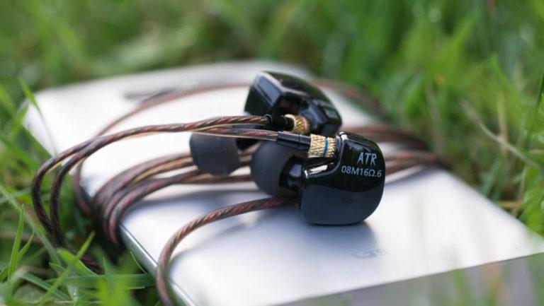Die KZ ATR Ohrhörer im Test, der Ohrhörer Tipp aus Asien!