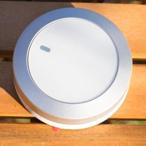 Der Nuimo Smart Home Controller im Test, Made in Germany!