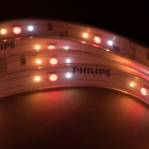 Der Philips Hue LightStrip+ im Test
