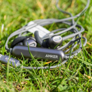 Die Anker SoundBuds Digital IE10 im Test, Lightning Ohrhörer