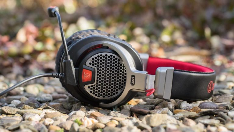 Audio-Technica ATH-PDG1 Gaming Headset im Test
