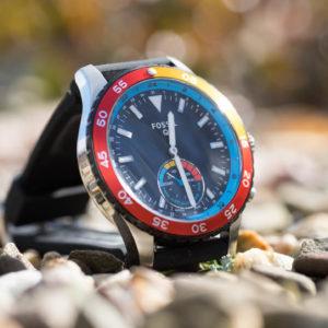 Fossil Hybrid Q Crewmaster im Test, die perfekte Hybrid Smartwatch?