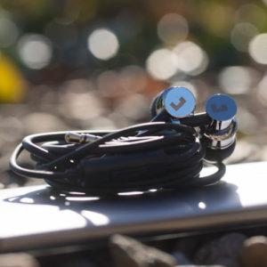 Die Jayfi JA40 Ohrhörer im Test, schön und gut?!