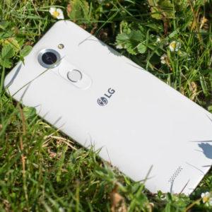 Das LG X Mach im Test, das G4 im neuen Gewand
