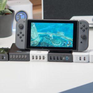 Ladegeräte für die Nintendo Switch?! Was gilt es zu beachten und welche Ladegeräte sind zu empfehlen? Update!