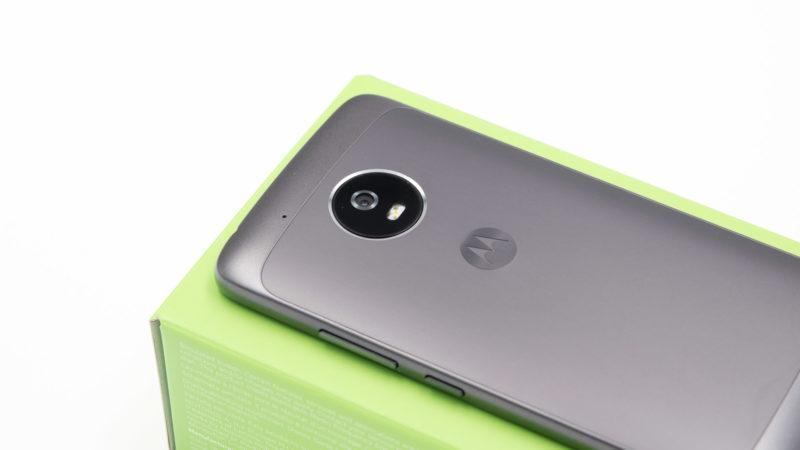 Lenovo Moto G5 Test Review-23