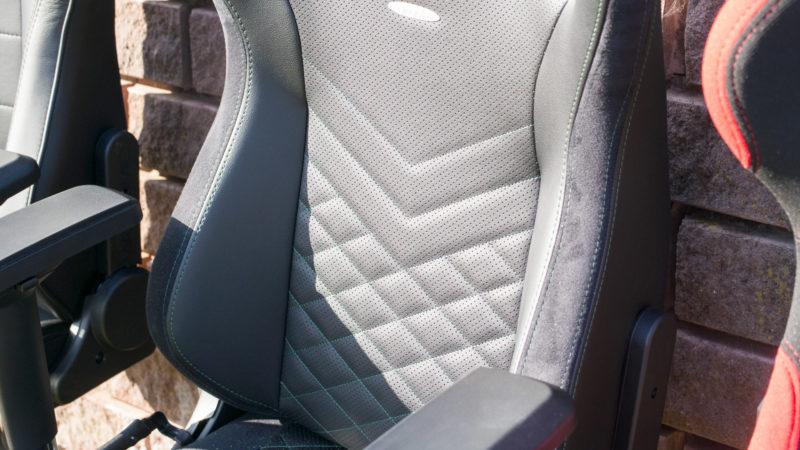 DXRACER chair