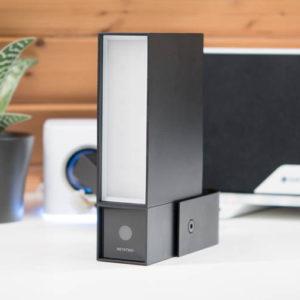 Die Netatmo Presence intelligente Überwachungskamera im Test, Überwachungskamera mit KI!