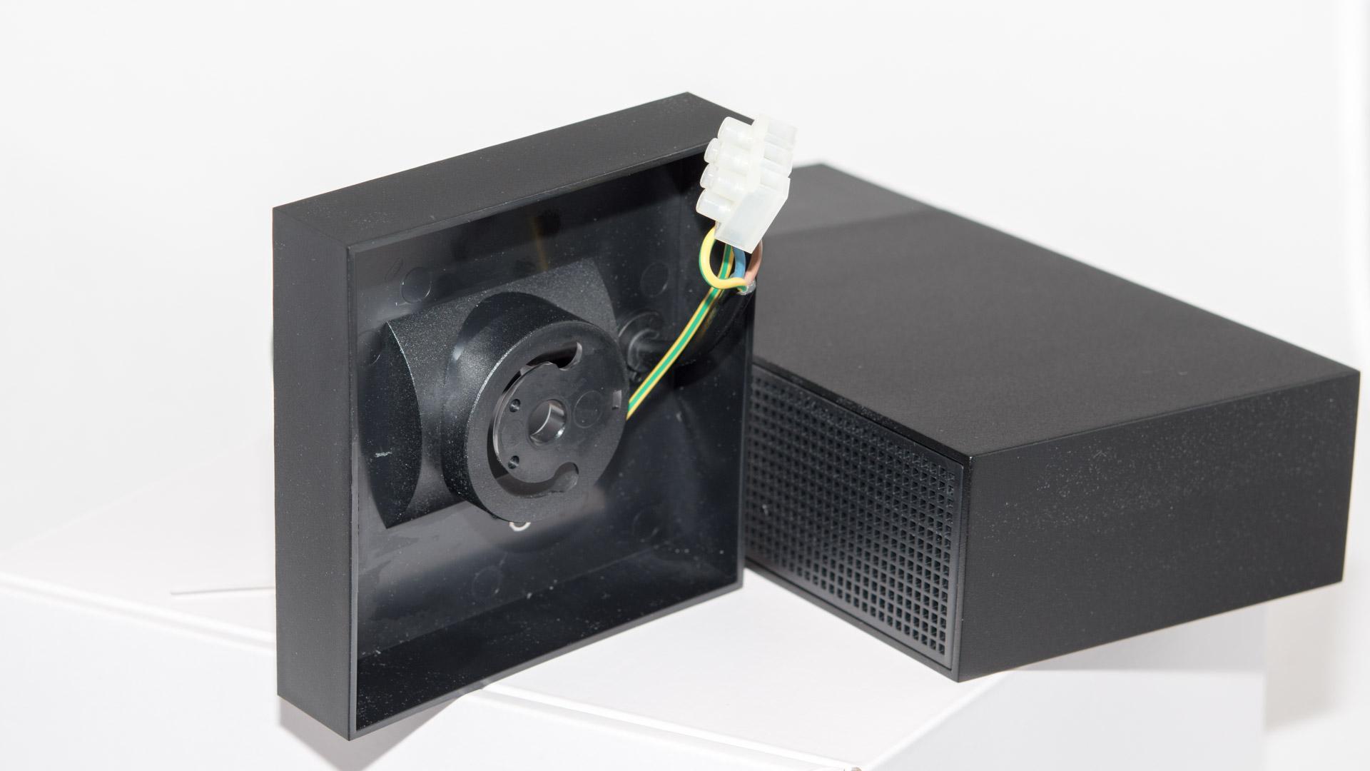 die netatmo presence intelligente berwachungskamera im test berwachungskamera mit ki techtest. Black Bedroom Furniture Sets. Home Design Ideas