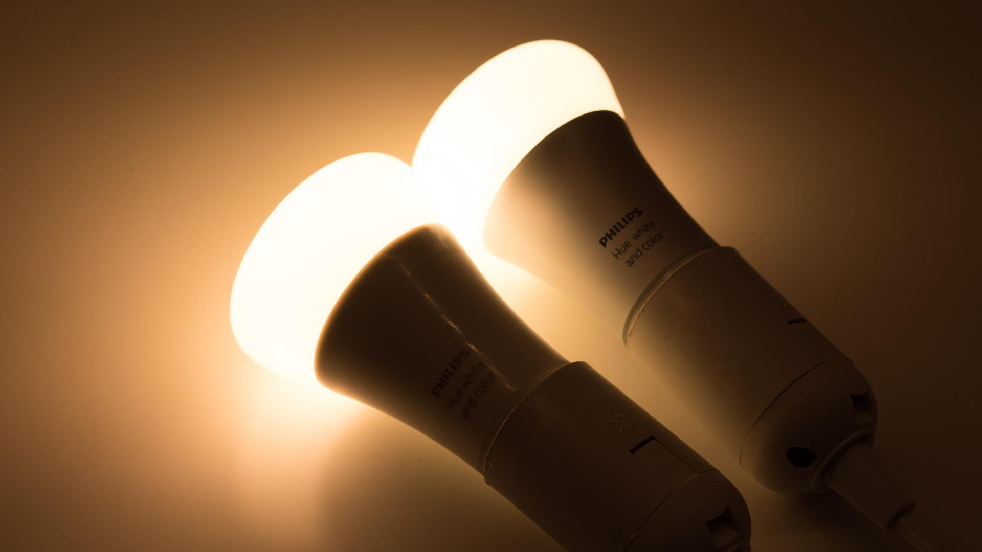 Philips hue led lampe e27 3 generation im vergleich mit der 2 fazit parisarafo Images