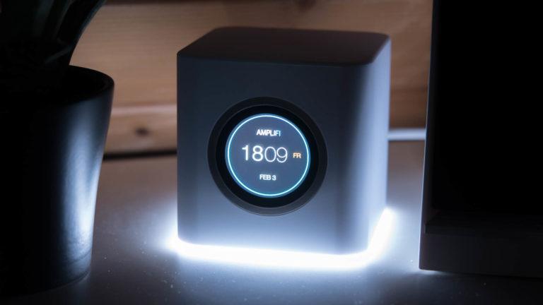 Das Ubiquiti AmpliFi HD Set im Test, schick und gut?