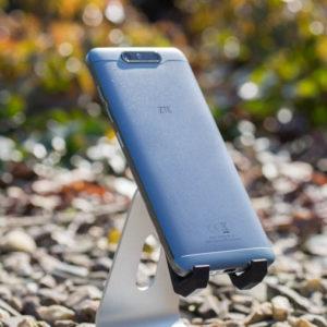 Das ZTE Blade V8 im Test (Snapdragon 435, 3GB RAM, 32GB Speicher, Full HD, 250€)
