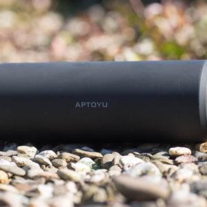 Der APTOYU Bluetooth Lautsprecher im Test