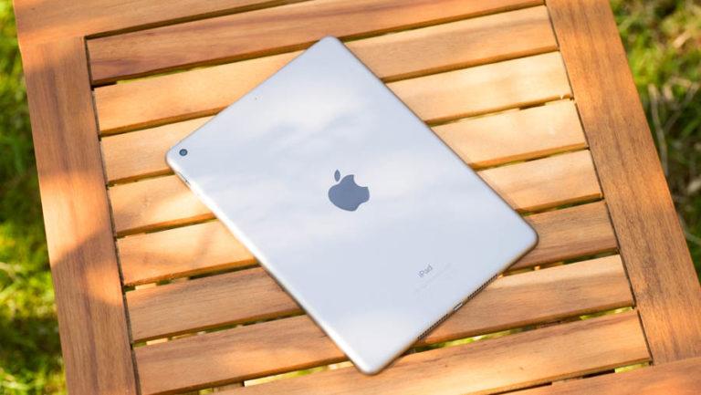 Ein neues iPad für 399€? Das neue alte iPad 2017 im Test