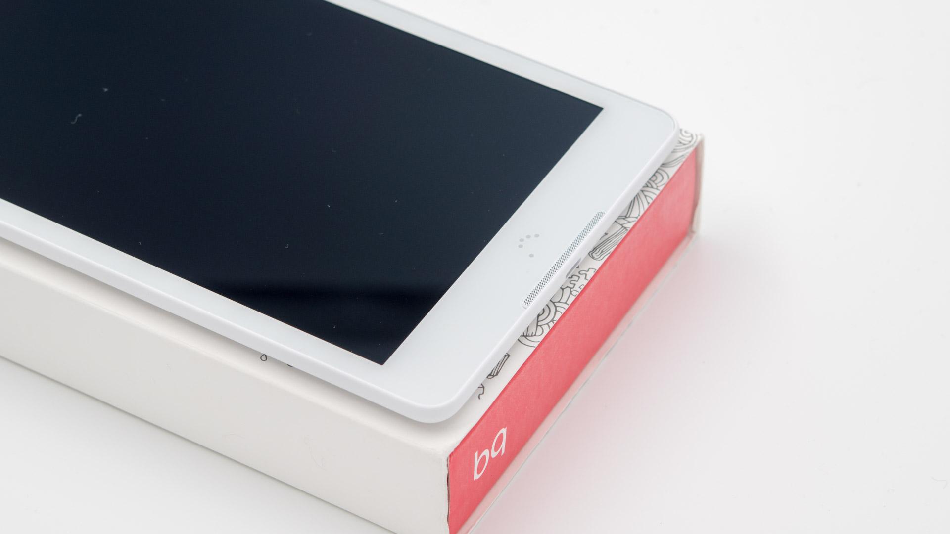 das bq aquaris m8 tablet im test techtest. Black Bedroom Furniture Sets. Home Design Ideas