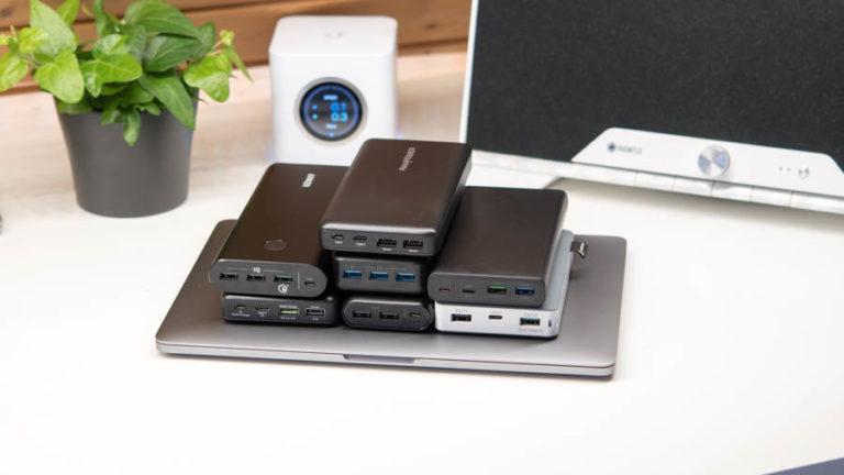 Das Apple MacBook Pro via Powerbank laden, welche Powerbank eignet sich und wie funktioniert das Ganze?