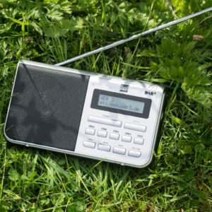 Das Dual DAB 4.1 im Test, ein Digital Radio für 60€
