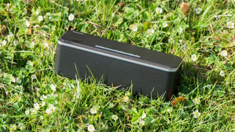 Empfehlung, der EasyAcc BT28S 20W Bluetooth 4.0 Lautsprecher im Test
