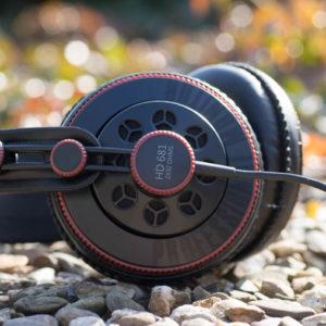 Der Superlux HD681 im Test, wie gut klingen Kopfhörer für 20€?