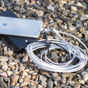 Die Anker PowerLine 2 Lightning Kabel im Test, Ladekabel mit lebenslanger Garantie?