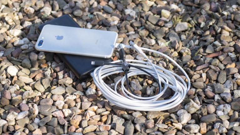 Die Anker PowerLine 2 Lightning Kabel im Test, Ladekabel mit lebenslanger Garantie?