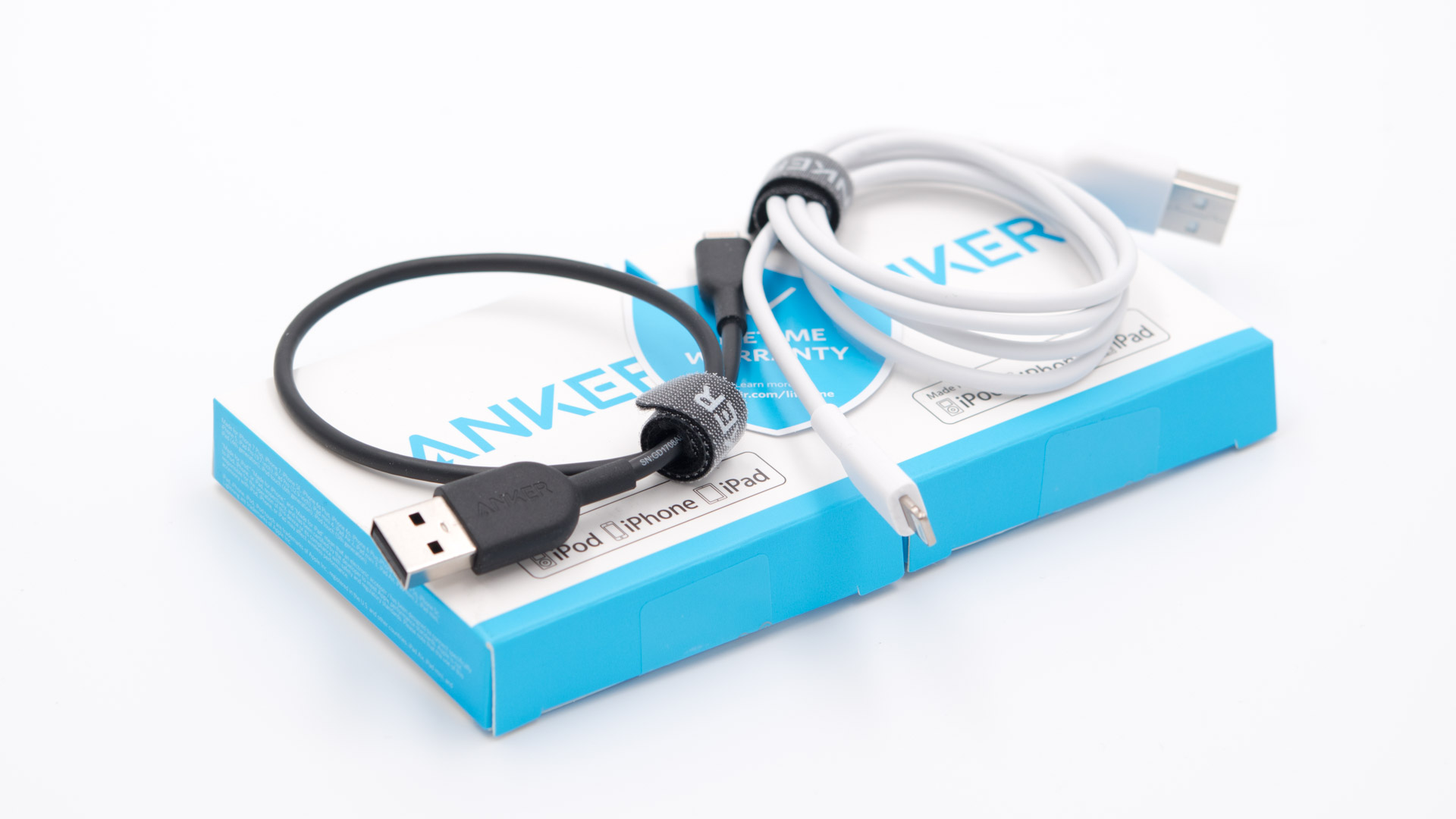 die anker powerline 2 lightning kabel im test ladekabel mit lebenslanger garantie techtest. Black Bedroom Furniture Sets. Home Design Ideas