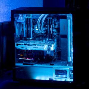 Das NZXT Source S340 Elite PC Gehäuse im Test, ein Traum aus Glas und Stahl für 100€