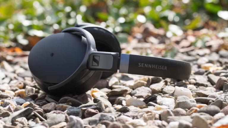 Die Sennheiser HD 4.40 BT im Test, hervorragende Bluetooth Kopfhörer für 150€!