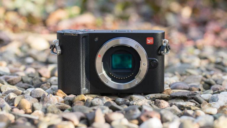 Die Xiaomi YI M1 Systemkamera im Test, 4K Video und 20MP für 400€?!