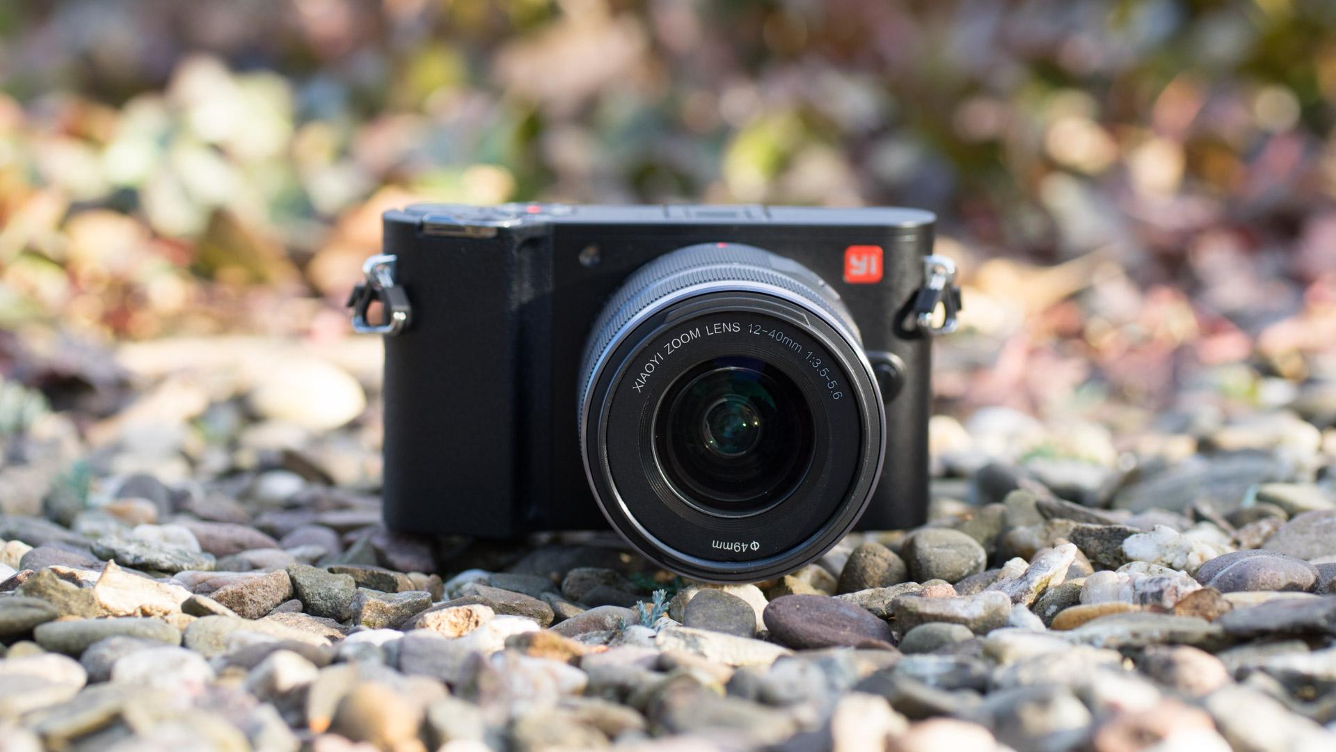 Der zweite Punkt ist der Kamerasensor Sowohl bei Tageslicht wie auch im Low Light macht der Sony IMX269 eine gute Figur und kann mit günstigen DSLR