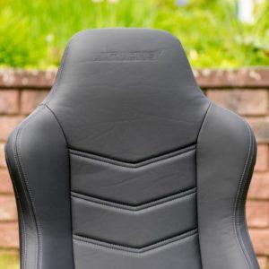 Der AKRacing Onyx im Test, der Gaming Stuhl für große Nutzer!