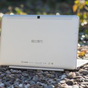 Cube Mix Plus 2 in 1 Tablet PC im Test