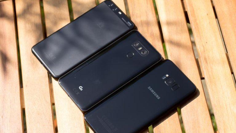 Das LG G6 im Test, das Kamera Smartphone! (und warum es mein neuer Daily Driver wurde)