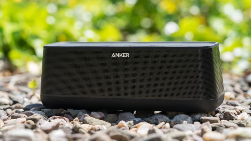Anker SoundCore Pro Test