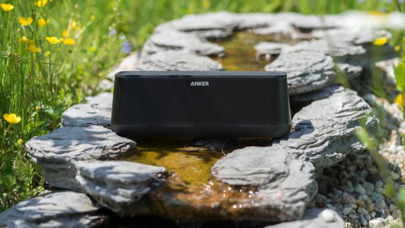 Der neue Anker SoundCore Pro im Test
