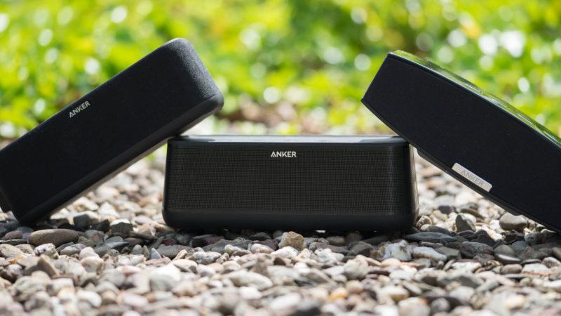 Die besten Bluetooth Lautsprecher 2017 Vergleich Test