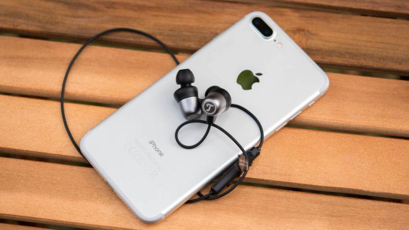 Die besten Bluetooth Ohrhörer 2017, Bestenliste