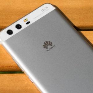 Das Huawei P10 im Test, hervorragende Preis/Leistung in einem tollen Gehäuse!