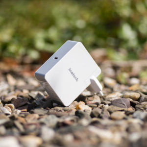 Das Inateck 45W USB Power Delivery Ladegerät im Test