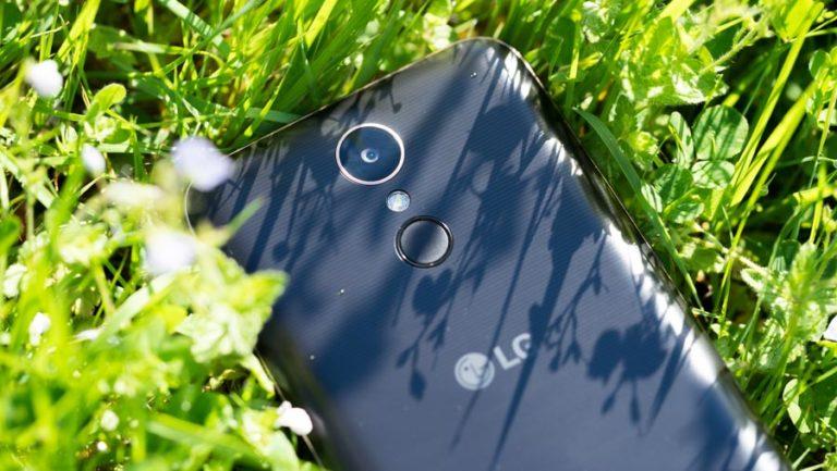Das LG K10 (2017) M250N im Test, LGs bestes einsteiger Smartphone!