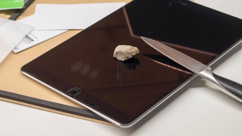 5x glas displayschutz folien f r das apple ipad pro 10 5 im vergleich techtest. Black Bedroom Furniture Sets. Home Design Ideas