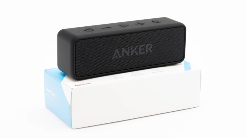 Anker SoundCore 2 im Test