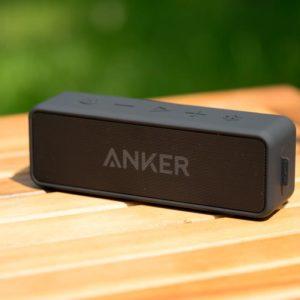 Der neue Anker SoundCore 2 im Test