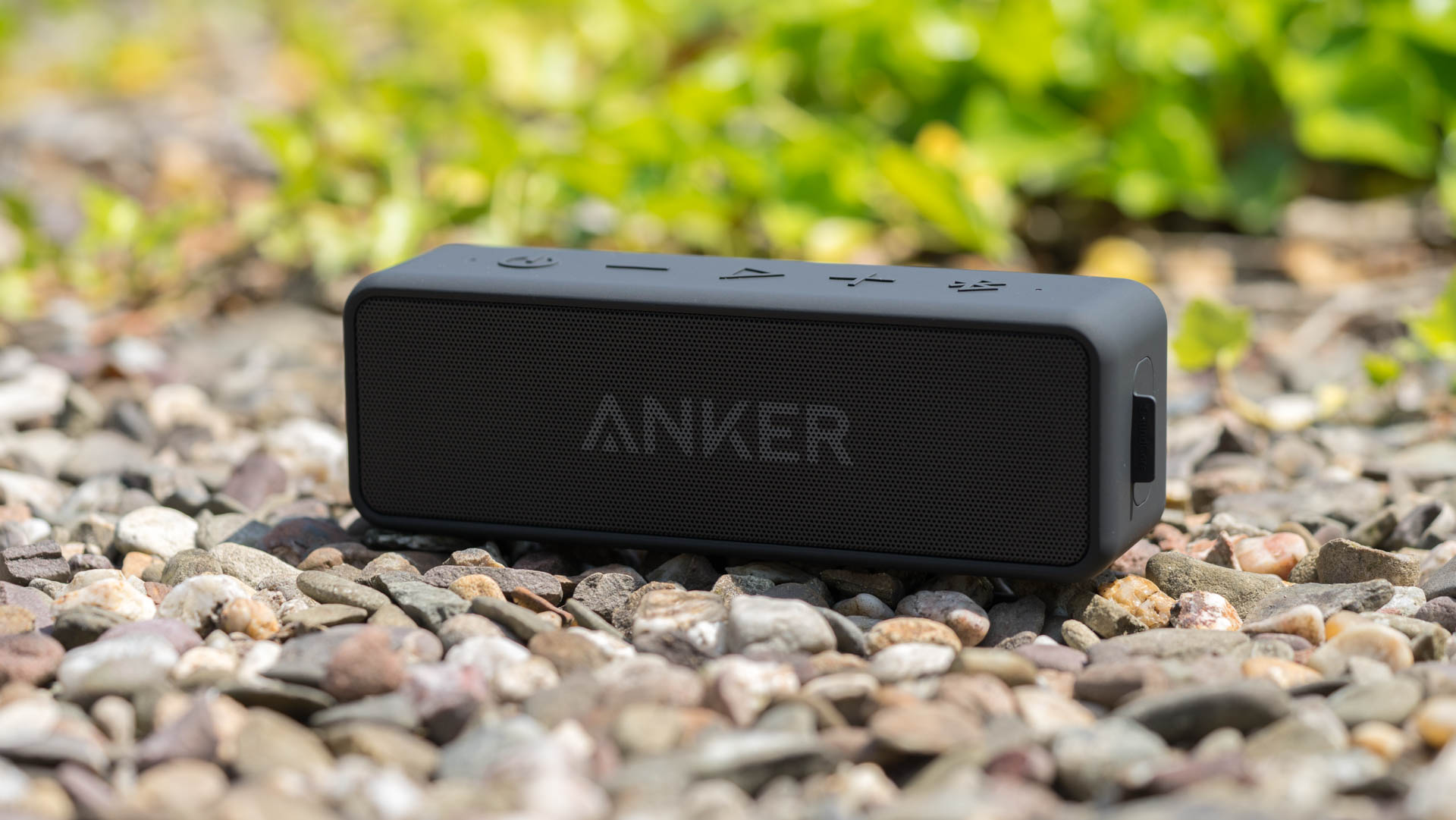der neue anker soundcore 2 im test techtest. Black Bedroom Furniture Sets. Home Design Ideas
