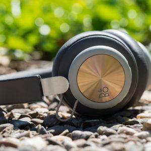 Die Bang & Olufsen BeoPlay H4 Bluetooth Kopfhörer im Test