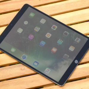 Das neue 10,5 Zoll Apple iPad Pro im Test