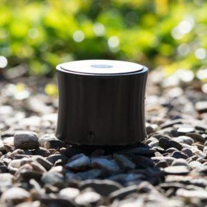 Der DOCKIN D SOLID Bluetooth Lautsprecher im Test, viel Bass im kleinen Format