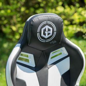 Der Gamebreaker VR 12 Gaming Schreibtischstuhl im Test, günstig und gut?