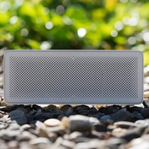 Der Xiaomi Bluetooth 4.2 Speaker Square Box Generation 2 im Test
