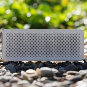 Der Xiaomi Bluetooth 4.2 Speaker Square Box Generation 2 im Test